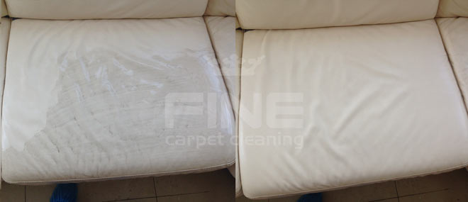 upholstery cleaning london
