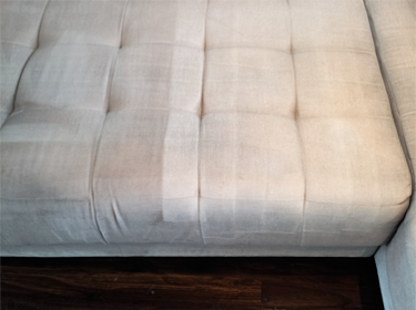 upholstery deep steam cleaning london