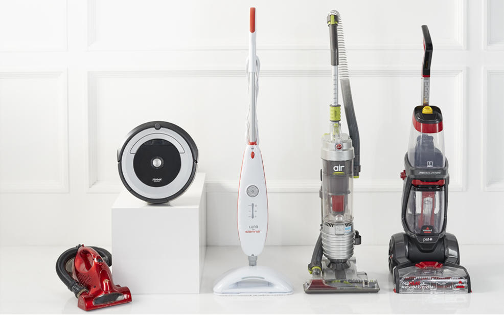 Best Carpet Steam Cleaner Machines For Your Home Fine