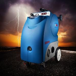 Airflex Storm Professional Carpet Cleaning Machine image