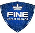 Fine Carpet cleaning logo