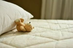 Mattress steam cleaning London: 6 facts 2