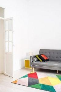 Carpet cleaning Golders Green 2 - living room